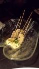 The Bazaar: Grilled Baby Corn