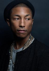 Pharrell Williams_Chanel_2